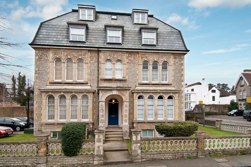 1 Bedroom Apartment Flat for sale in St Georges House, Maidstone, ME16