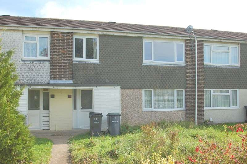 3 Bedrooms Terraced House for sale in Northway, Gosport