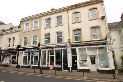 4 Bedrooms Terraced House for sale in Plymouth, Devon, England