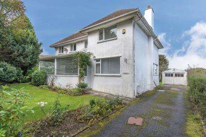 5 Bedrooms Detached House for sale in St.Ives, Cornwall