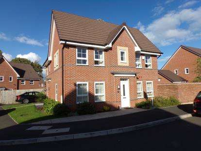 3 Bedrooms Semi Detached House for sale in Monksway, Kings Norton, Birmingham
