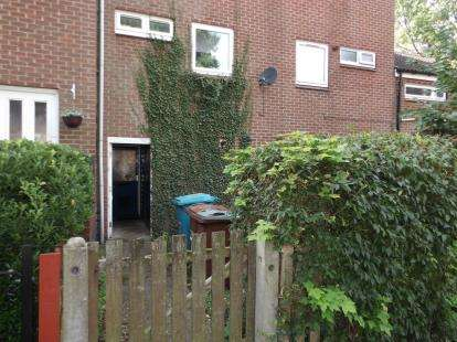 3 Bedrooms Terraced House for sale in Randal Gardens, Hyson Green, Nottingham