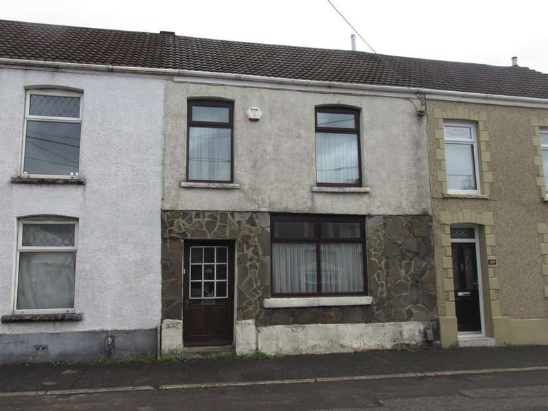 3 Bedrooms Property for sale in West Street, Gorseinon, Swansea