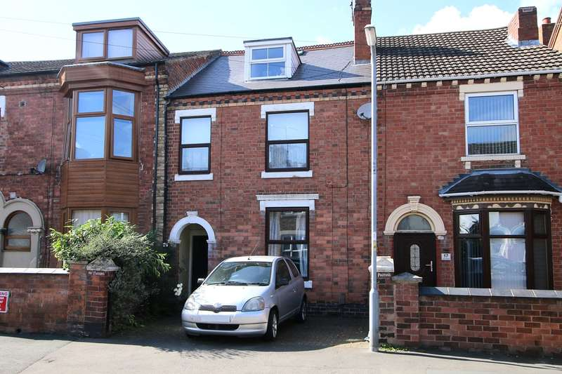 3 Bedrooms Semi Detached House for sale in Lorne Street, Kidderminster, DY10