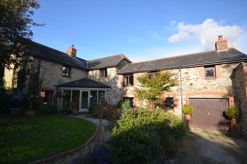 3 Bedrooms House for sale in Mithian, St. Agnes, Cornwall