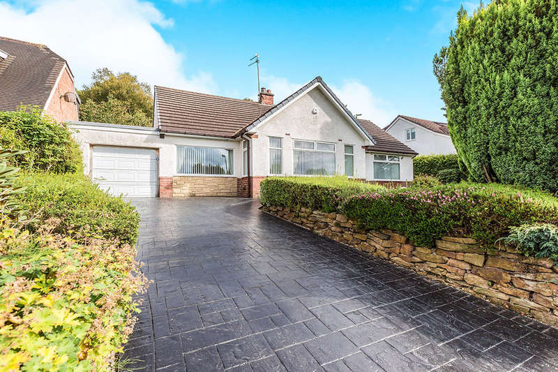 3 Bedrooms Detached Bungalow for sale in Worcester Place, Chorley, PR7