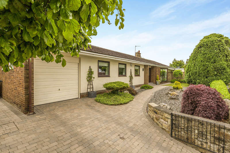 3 Bedrooms Detached Bungalow for sale in Brandon Lane, Brandon, Durham, DH7