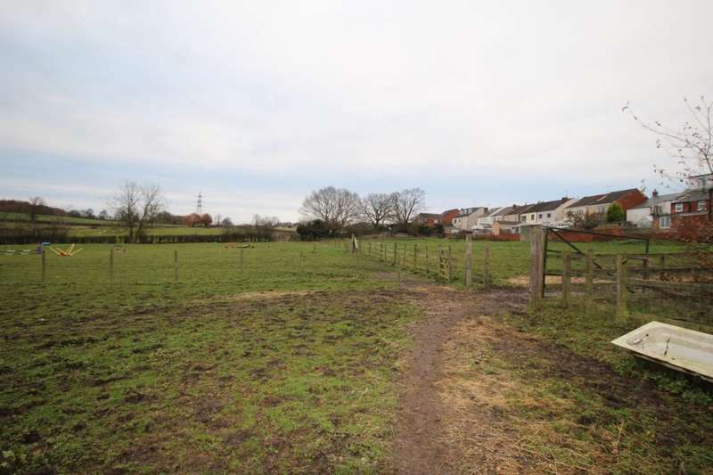 Land Commercial for sale in Land To The Rear Of Station Road, Pilsley, Chesterfield, S45