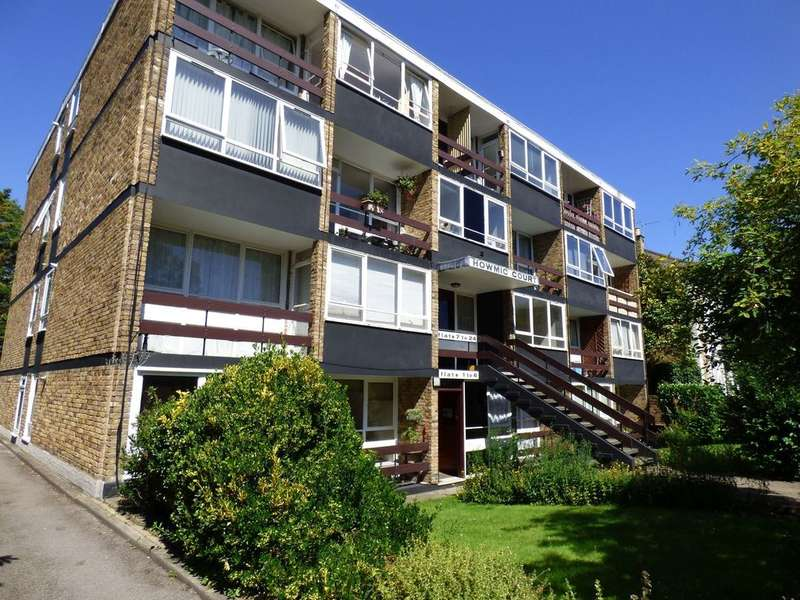 1 Bedroom Flat for sale in ARLINGTON ROAD, EAST TWICKENHAM