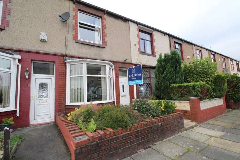 2 Bedrooms Terraced House for sale in Grasmere Street, Burnley, BB10