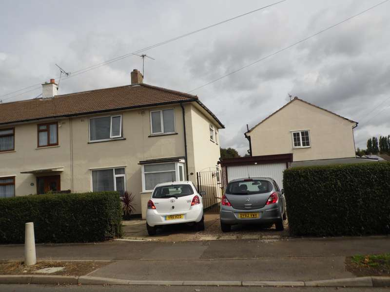 3 Bedrooms End Of Terrace House for sale in Petersgate Doncaster Scawthorpe