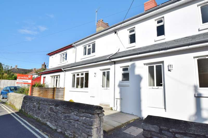 3 Bedrooms Terraced House for sale in Wareham