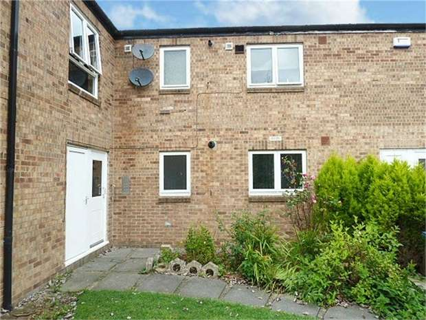 1 Bedroom Flat for sale in Alwin, Washington, Tyne and Wear