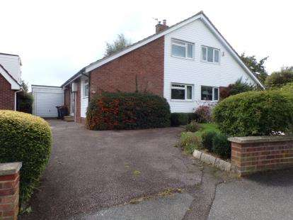 3 Bedrooms Bungalow for sale in Falcon Avenue, Brickhill, Bedford, Bedfordshire