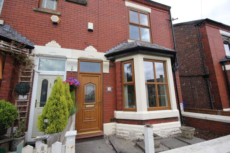 2 Bedrooms Semi Detached House for sale in Patterdale Road, Ashton Under Lyne