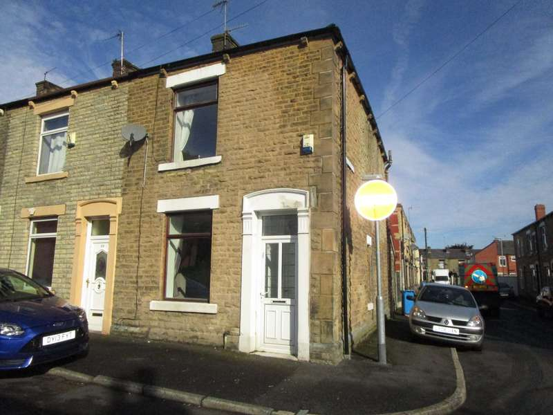 2 Bedrooms Terraced House for sale in Gordon Street, Shaw