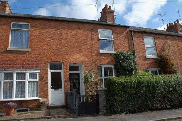 2 Bedrooms Cottage House for sale in Beechwood Road, Duston, Northampton NN5 6JT
