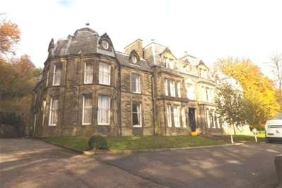 2 Bedrooms Flat for rent in Corbar Road; Buxton. SK17