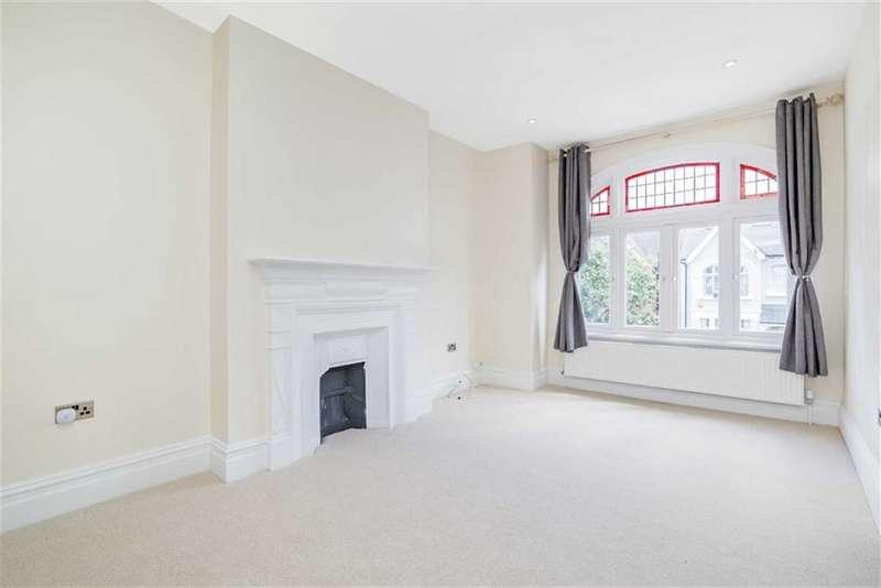 1 Bedroom Flat for sale in Penwortham Rd, Furzedown, London