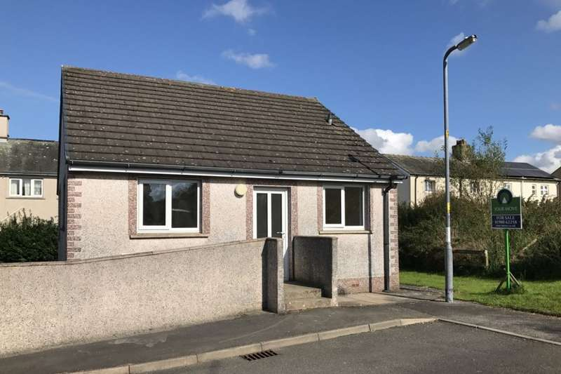 2 Bedrooms Detached Bungalow for sale in Crosby, Maryport, CA15