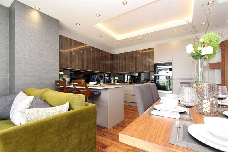 2 Bedrooms Flat for sale in 77 Muswell Hill, Muswell Hill, London