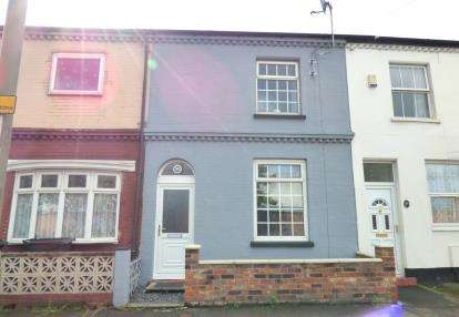 3 Bedrooms Terraced House for sale in Gosport
