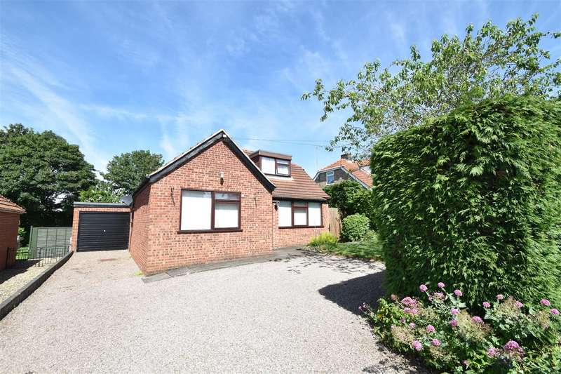 3 Bedrooms Detached Bungalow for sale in Timberdine Avenue, Worcester