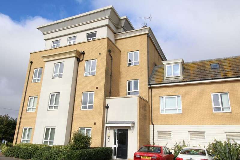 1 Bedroom Flat for sale in Manston Road, Ramsgate, CT12