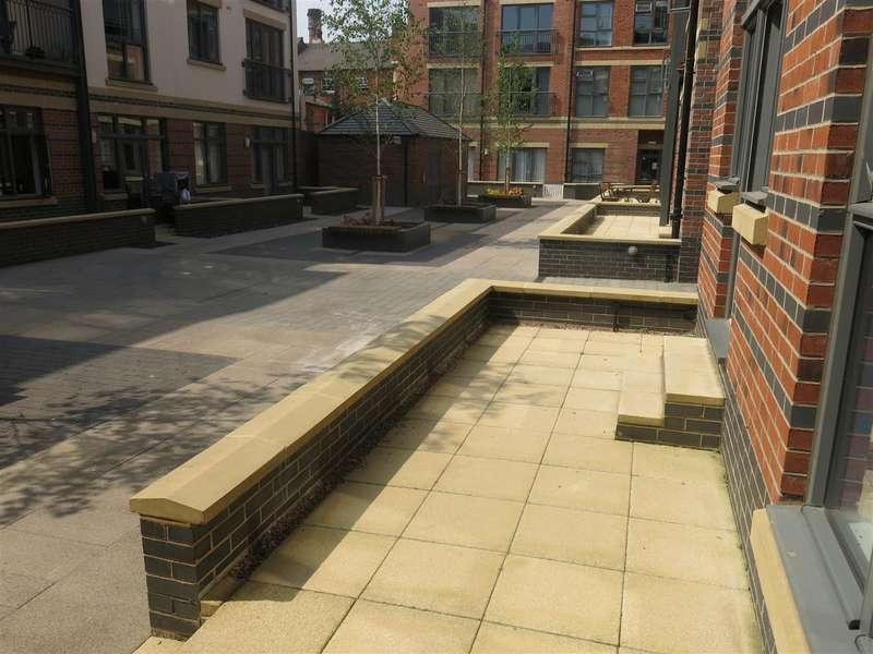 2 Bedrooms Apartment Flat for sale in Metalworks, Birmingham
