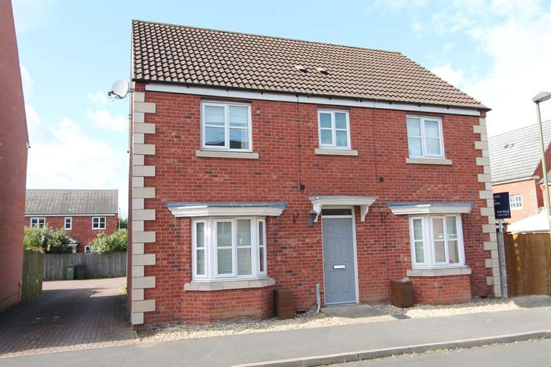 4 Bedrooms Detached House for sale in The Spinney, Stourport-on-Severn, DY13