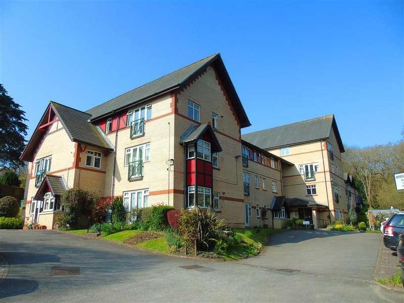 2 Bedrooms Apartment Flat for sale in Bridgeman Road, Penarth