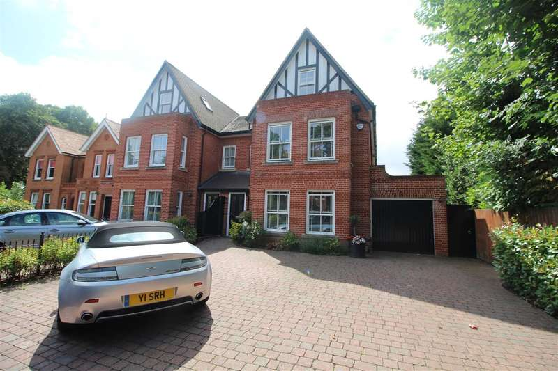 5 Bedrooms House for sale in Westerfield Road, Ipswich