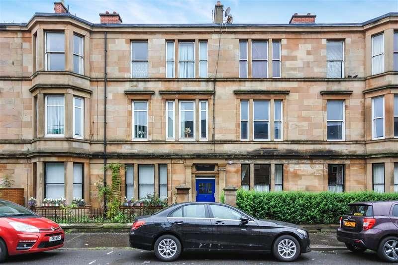 4 Bedrooms Flat for sale in Langshot Street, Glasgow