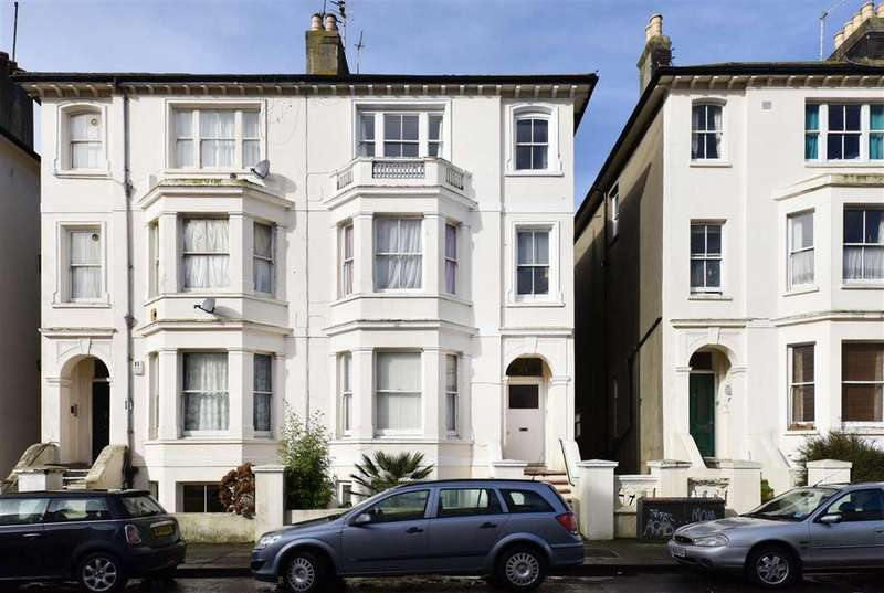 1 Bedroom Flat for sale in Hova Villas, Hove