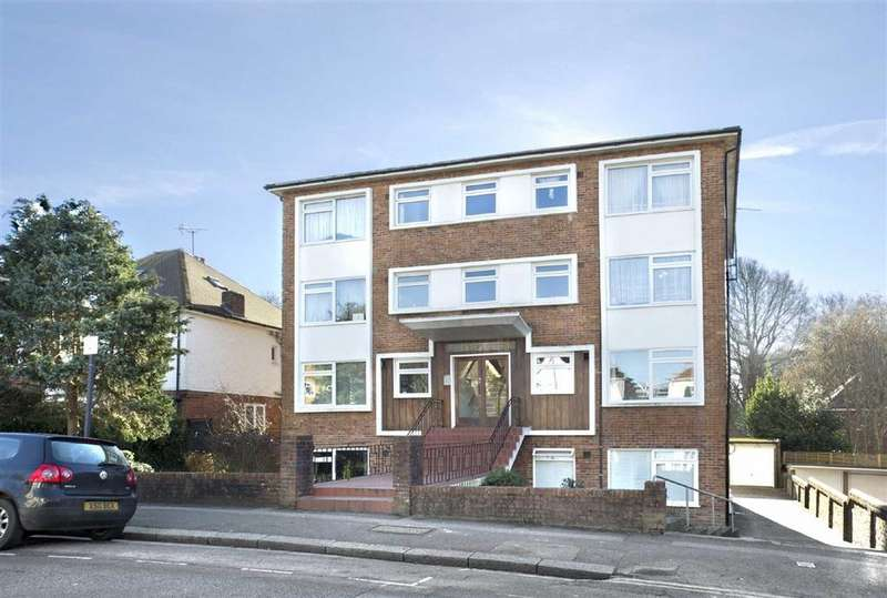 1 Bedroom Flat for sale in Chester Court, Hove