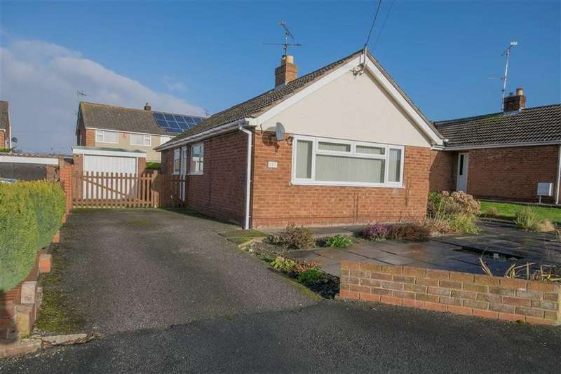 3 Bedrooms Detached Bungalow for sale in Mold Road, Mynydd Isa, Mold