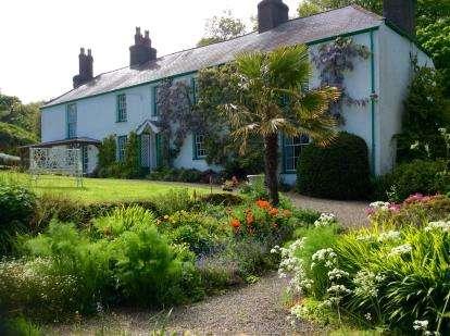 5 Bedrooms Detached House for sale in Rhoscefnhir, Pentraeth, Sir Ynys Mon, North Wales, LL75