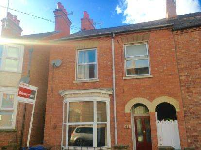 3 Bedrooms Terraced House for sale in Queens Road, Banbury, Oxfordshire