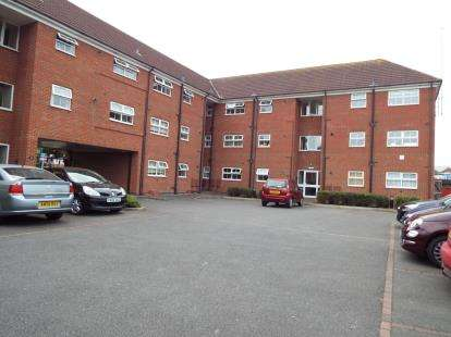 1 Bedroom Flat for sale in Victoria Road East, Leicester, Leicestershire, England