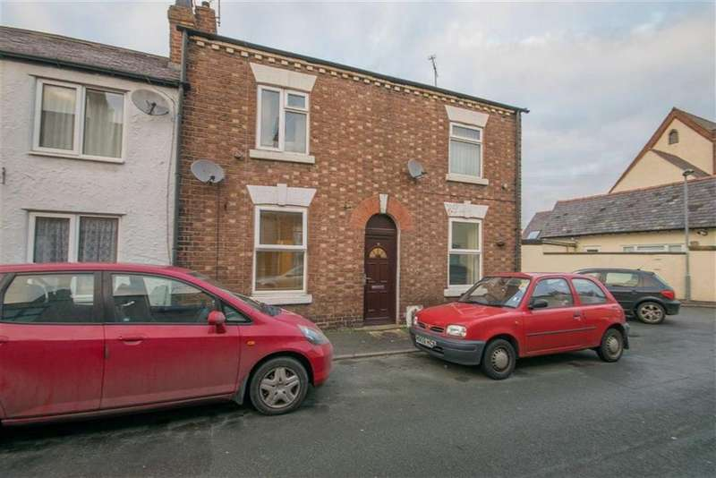 1 Bedroom Flat for sale in Stanley Street, Mold, Mold