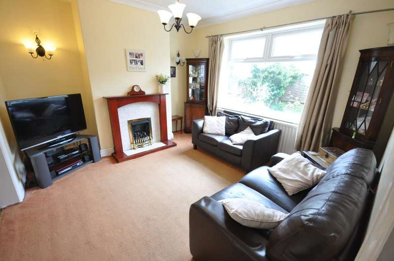 3 Bedrooms Detached House for sale in Eccleston Street, Wigan, Greater Manchester, WN1 2AY