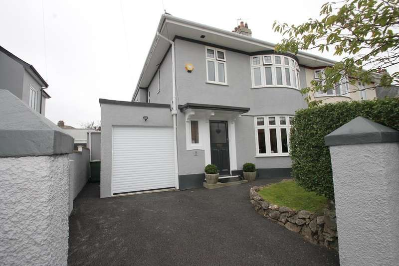 4 Bedrooms Semi Detached House for sale in Hartley