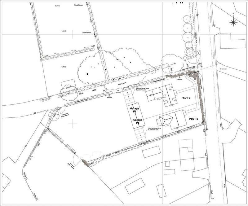 4 Bedrooms Plot Commercial for sale in Whitchurch Road, Bunbury Heath, Tarporley, Cheshire