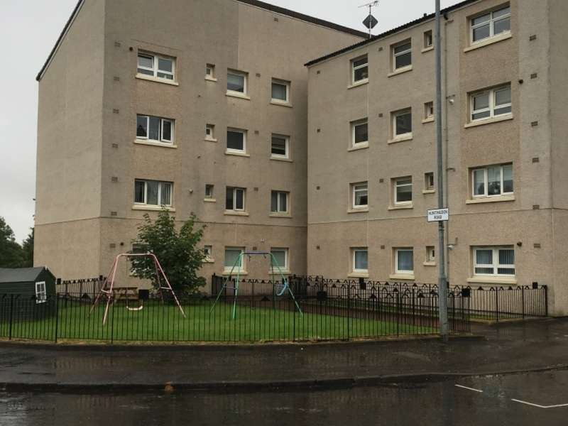 3 Bedrooms Flat for sale in 9 Huntingdon Road, Flat 1/1, Glasgow, G21 1RS