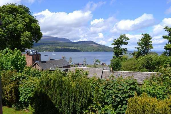 3 Bedrooms Detached Bungalow for sale in Brantwood Lodge Brantwood Lodge, Brodick, Arran, KA27 8AJ
