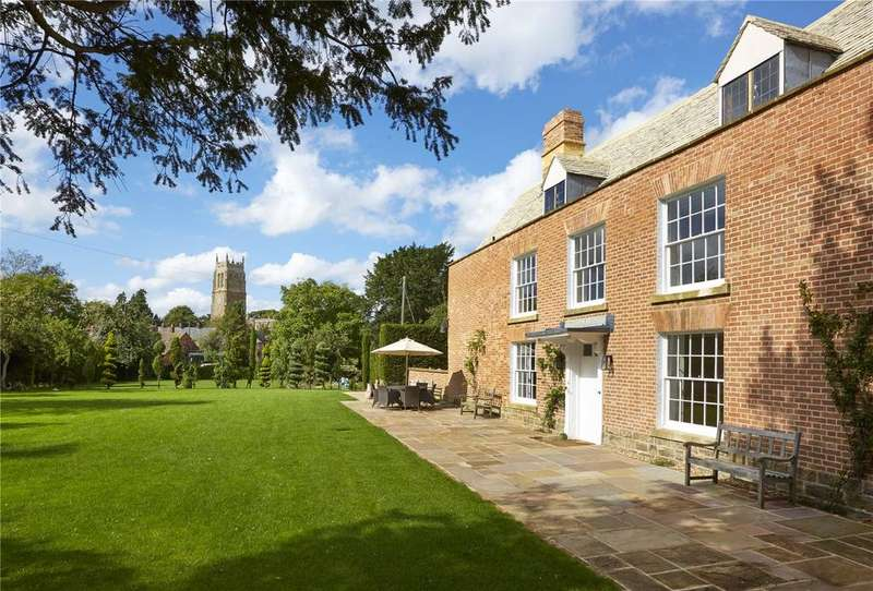 7 Bedrooms House for sale in Friars Lane, Lower Brailes, Banbury, Oxfordshire