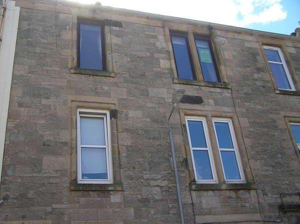 1 Bedroom Flat for sale in 2/R, 3 Woodlands Street, Millport, Isle of Cumbrae, KA28 0DX
