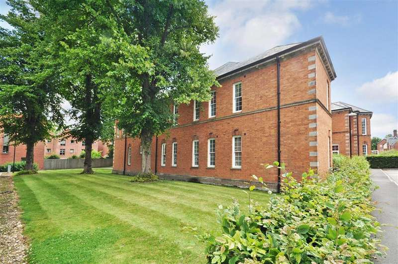1 Bedroom Apartment Flat for sale in Homestead Road, Chichester, West Sussex