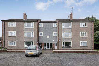 2 Bedrooms House for sale in Glencorse Road, Paisley