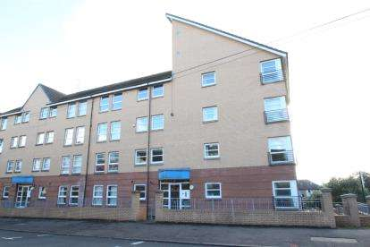 2 Bedrooms Flat for sale in Yorkhill Parade, Yorkhill